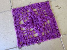 Ravelry: Project Gallery for Venetian Star pattern by Margaret Hubert