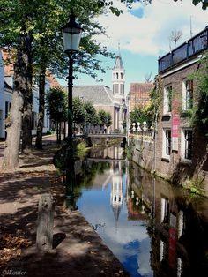 Amersfoort, Utrecht.