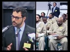 How Islam Helps in Rehabilitation Imran Waheed, from Arrahman Arraheem Network in a recent visit to Pendleton Prison shared with prisoners how Islam helps in. Good Deeds, Prison, Allah, Indiana, God, Allah Islam