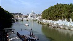 Roma, la ciudad del Tíber - http://www.absolutroma.com/5574-2/