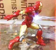 Iron man mk6