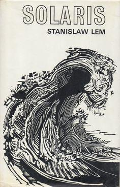 "nataliekaythatcher [update: now somnium-books]: "" Stanislaw Lem. SOLARIS. Faber. London. First UK, 1971. """
