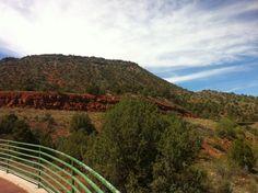 The Geology of Sedona