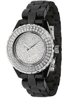 Akribos XXIV  AK457BK Watch