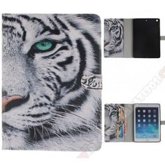 For Samsung Galaxy Phone Case Fashion Tiger & Dandelion Pattern PU Leather Wallet Case With Stand Ipad Air 2, S7 Phone, Phone Cases, Galaxy S7, Samsung Galaxy, Pu Leather, Leather Wallet, Dandelion, Pattern