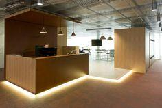 Aspelin Ramm Headquarters by ZINC