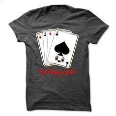 Tips Playing Cards - #t shirt ideas #cotton shirts. ORDER HERE => https://www.sunfrog.com/Holidays/Tips-Playing-Cards.html?60505