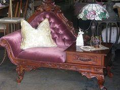 telephone chair/sofa bench