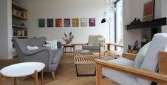 design attractor: Beautiful interior by Kathryn Tyler