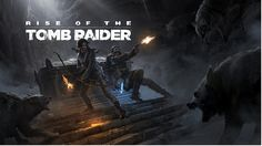 """Microsoft Adds New Gameplay to Tomb Raider: In the new gameplay for Tomb Raider, Microsoft is adding new chapters, an """"Extreme Survivor""""…"""