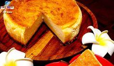 Que tal preparar um cream cheese cake, feito com tofu? Leve e saboroso pode ser acompanhado de sua bebida favorita, no chá da tarde ou lanchinho.