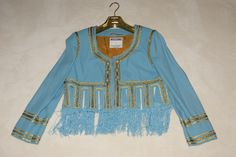 08777ff292fce2 Moschino Couture Vintage, Jacket from the Venice Collection, for sale