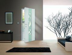 portes blindes komilfo - Porte D Entree Design