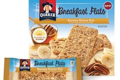 *FREE* Quaker Breakfast Flats  at Target (thru 3/25)