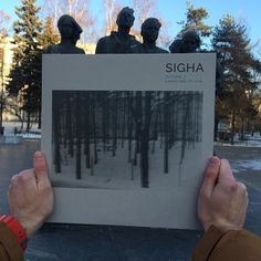 Artist: Sigha Title: Our Father / A Better Way Of Living Release Date: 15.10.2015 Style: techno Label: Token [TOKEN56] Price: 710  / 11  / 12.15 $ #виниловаяпластинка #пластинка #винил  #звук #музыка #music #turntable #scratch #dj #vinyl #vinylcollection #vinylstore #vinylcommunity #record #recordstore #ilovevinyl #vinylrules  #Moscow #playvinyl #playvinylstore #sigha #token #belgium #techno #technomusic by playvinylstore