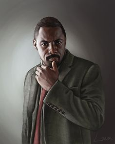 suave Idris
