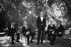 Calamigos Ranch Wedding. Michael Segal Photography. #weddings #calamigosranch #calamigosranchwedding #calamigos #malibu #groomsmen #michaelsegal #michaesegalphotography #michaelsegalweddings