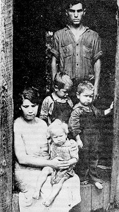 When the stock market crashed in 1929, many banks and big industries shut down. The Great Depression affected American families and their children. Then the children had to work because of the Depression. And the kids ran away from home and set their lives on the railroads. They were called The Box Car Kids.