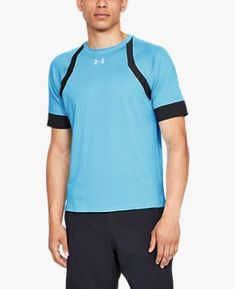 Under Armour Damen Kurzarmshirt Ua Speed Stride Sport Mesh