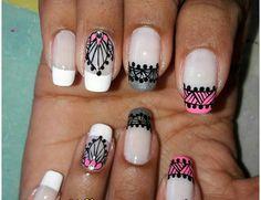 Bio Sculpture Nails, Sculptured Nails, Gucci, Mary, Nail Art, Gorgeous Nails, Vape Tricks, Enamels, Beauty