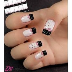 60 Best Cute Nails Inspiration Arts for Prom (Coffin Nails, Matte Nails) - Page 23 of 70 - Diaror Diary Classy Nails, Stylish Nails, Party Nail Design, Nails Design, Nagellack Design, Dot Nail Art, Party Nails, Cute Acrylic Nails, French Nails