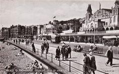 Palace & Promenade Douglas Isle of Man www.inglewoodhotel-isleofman.com