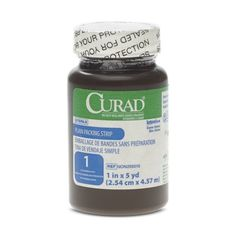 CURAD Sterile Plain Packing Strips