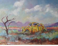 Buy art online from professional artists and art galleries. Art for sale from recognized artists and art galleries Buy Paintings, Painting Prints, South African Artists, Yellow Submarine, Buy Art Online, Art For Sale, Contemporary Art, Art Gallery, Canvas