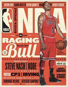 NBA + Type