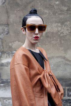 Street Style - Michelle Harper