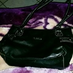 KoLTov Purse has many Sippers really nice $20 OBO koltov  Bags Shoulder Bags