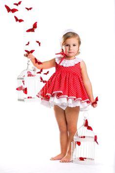 Marita Rial Costura Infantil