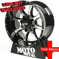 "4 NEW MOTO METAL MO970 RIMS / WHEELS 20x10"" -24 6x135 / 6x139.7 / 6x5.5 · $876.00 24 Rims, Bronze Wheels, Oem Wheels, Rims And Tires, Jeep Wrangler Rubicon, Black Rims, Ford Expedition, Metal, Metals"