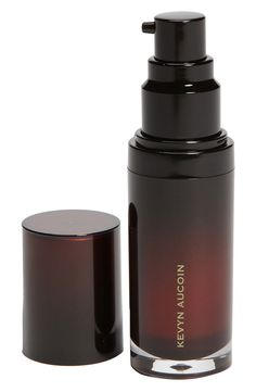 Kevyn Aucoin The Liquid Airbrush Foundation From The Plus Size Fashion Community At www.VintageAndCurvy.com