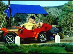 (42) Pat & Mat - Convertible (Kabriolet)
