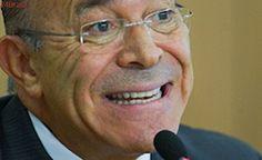 Ministro Eliseu Padilha permanece internado em hospital de Porto Alegre