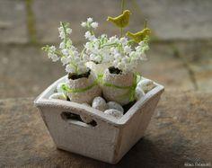 Succulents, Diy, Spring, Food, Bricolage, Essen, Succulent Plants, Do It Yourself, Meals