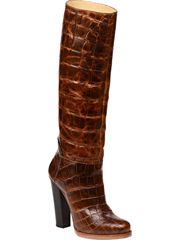 obsessed....loving lucchese boots!