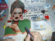 Frida crema