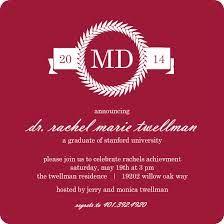 find lots of school of medicine graduation announcements for med school grads and new doctor at GraduationCardsShop.com