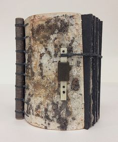Flitch Book by margoklass, via Flickr