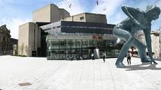 Image result for urban design sculpture