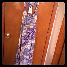 American rag high low dress with cut out back NWT American rag high low dress with cut out back size XL NWT American Rag Dresses High Low