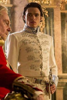 EstiloDF » Los 5 actores que amamos para interpretar al Príncipe Azul