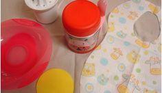 Dicas práticas e úteis de utensílios de cozinha para bebês.