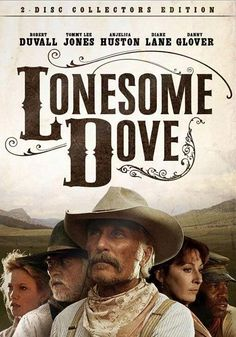 """Lonesome Dove is one of many of my favorite westerns. I love it when Gus says, """"Lori Darling."""" The only movie I have ever seen that uses my name. All Movies, Great Movies, Movies To Watch, Comedy Movies, Disney Movies, Western Film, Old Western Movies, Classic Tv, Classic Movies"""