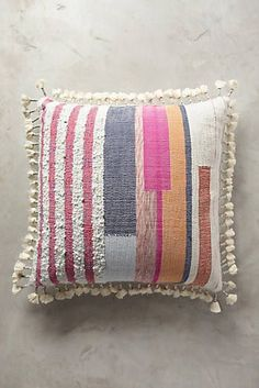 I've rounded up 75 cute summer pillows that will add some serious wow-factor to your home or patio this season! From flamingo prints to palm fronds, cocktails, coastal designs and floral patterns, these cute summer pillows are the perfect summer decor. Textiles, Bohemian Bedding, Floor Cushions, Round Cushions, Kilim Cushions, Green Wedding Shoes, My New Room, Pillow Design, Home Decor Accessories