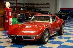 1970 Corvette Stingray T Top for Sale