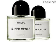 New Fragrance: Byredo Super Cedar