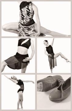 Classically styled dancer llifestlye